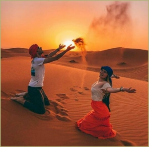 5 days Sahara tour departure Casablanca
