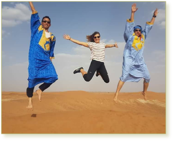 Private and Custom Tours in Morocco