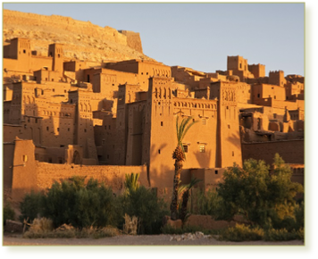 Heritage of Morocco | Travel Tours | Tours and Vacation Packages in Morocco