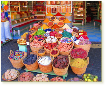 Customized Tour from Marrakech