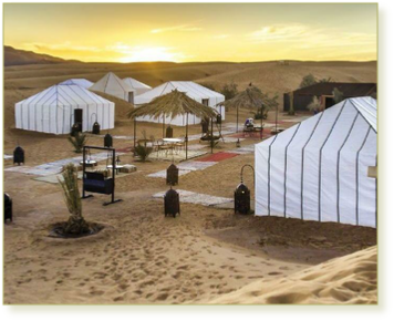 Great value desert tour from Casablanca - 4 days 3 nights desert tour in Morocco