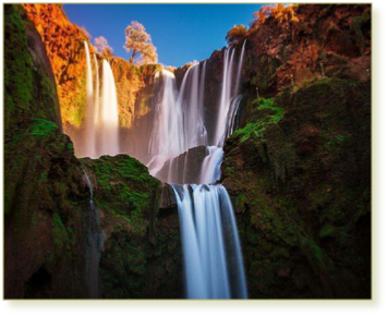 Ouzoud Waterfalls Full-Day Tour from Marrakech-Cascade Ouzoud day trip from 49€
