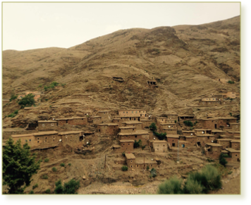 Best 3-Day Hiking trek : Best Berber Villages trail 2019.