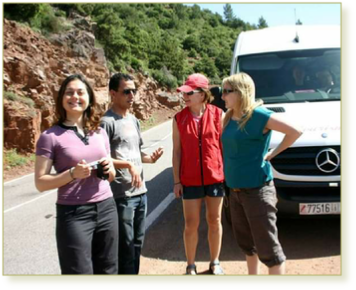 Private and Custom Tours in Morocco - About Travel Visit Morocco