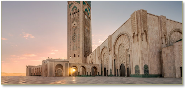 Culture Tours from Casablanca