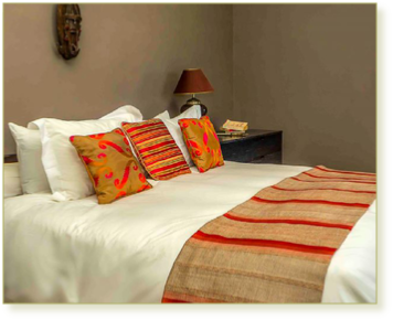 Tour Accommodation in Morocco