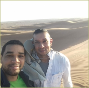 3 Day Desert Tour from Ouarzazate to Merzouga
