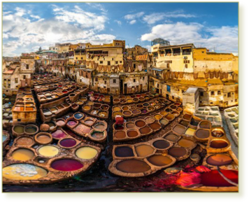 11 days or 10 days or 14 days Tangier tour to Sahara