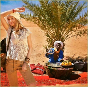 3 Day New Year Tour Marrakech To Desert and Fes