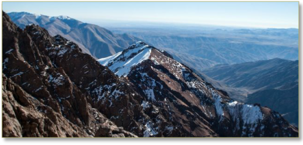 2 days Toubkal trekking tour