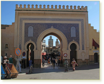 Tours and Vacation Packages in Morocco