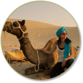 Agadir desert travel 4 days